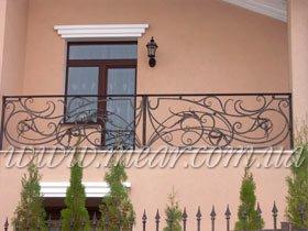 балконные ограждение по низким ценам
