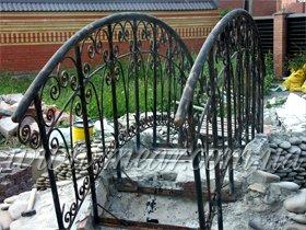 Производство балконных ограждений
