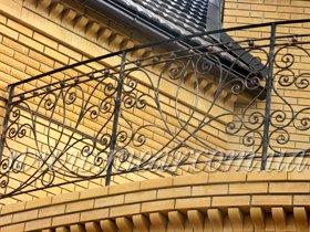 Ковка балконные ограждения