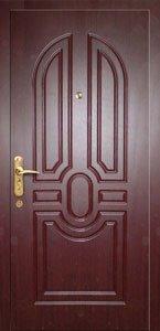 Изготовление бронированных дверей