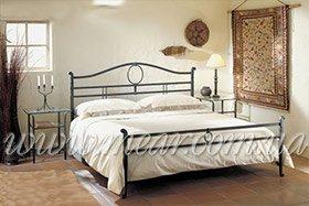 Итальянские кованные кровати цена