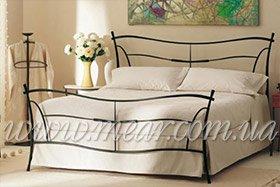 Итальянские кованные кровати купить