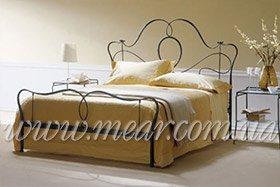Итальянские кованные кровати Киев