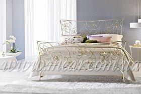 Итальянские кованные кровати Винница