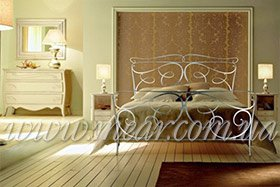 Итальянские кованные кровати Днепропетровск