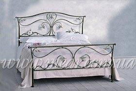 Итальянские кованные кровати Запорожье