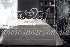 Итальянские кованные кровати Черновцы