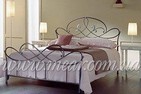 Итальянские кованные кровати Чернигов