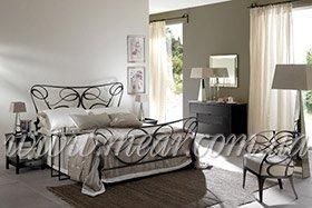 Итальянские кованные кровати Ровно