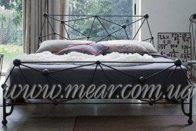 Итальянские кованные кровати Луцк