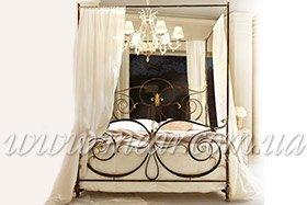 Итальянские кованные кровати Ужгород