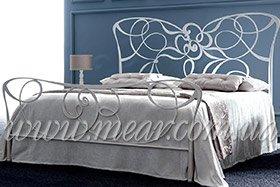 Итальянские кованные кровати Львов