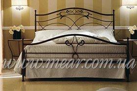 Итальянские кованные кровати Сумы