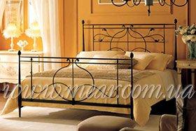 Итальянские кованные кровати Кировоград