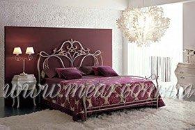 Итальянские кованные кровати Полтава