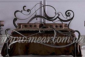 Итальянские кованные кровати Одесса