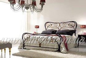 Итальянские кованные кровати Николаев