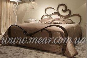 Итальянские кованные кровати продажа