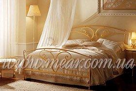 Итальянские кованные кровати недорого купить