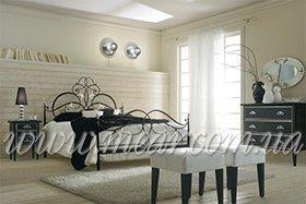 Итальянские кованные кровати фото