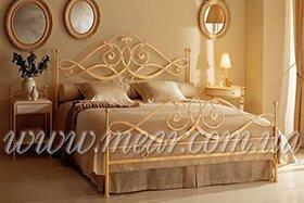 Итальянские кованные кровати купить недорого