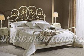 Итальянские кованные кровати производители