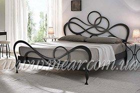 Итальянские кованные кровати купить в Виннице