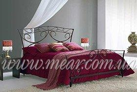 Итальянские кованные кровати продажа в Киеве