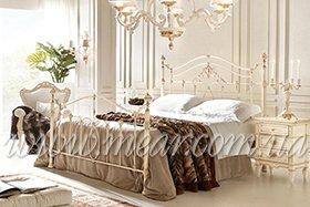 Итальянские кованные кровати цены в Николаеве