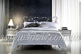 Итальянские кованные кровати купить в Херсоне