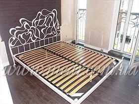 Кованная кровать где купить