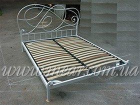 Кованная кровать под заказ