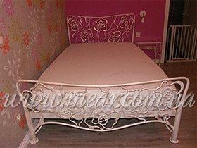 Кованная кровать Киев