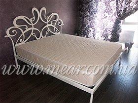Кованная кровать стоимость