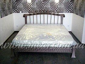 купить кованую кровать