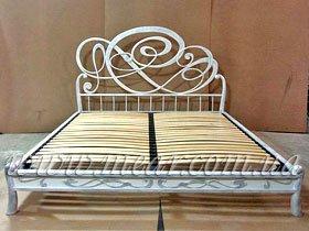 Кованая кровать Киев