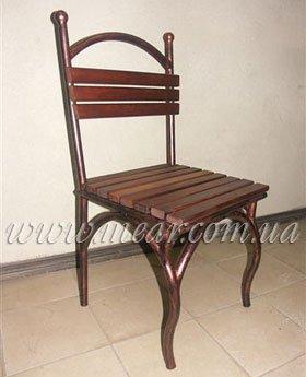 Кованные стулья, изготовление, продажа в Киеве