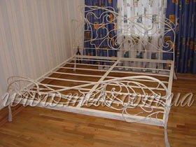 Кровати кованые стоимость